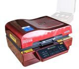 Professional Digital Automatic 3D Sublimation Vacuum Transfer Printer Machine For Print Mug Cover