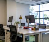 Fully Furnished, Serviced Co-Working Office Space in Westlands / Premium Fixed Desk, Flexible Co-Wor
