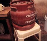 In need of an empty gas cylinder contact 0741463264 (within imara daima)a