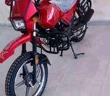 Shineray 175 motorbikes