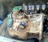 Toyota NZE Engine (used) old model