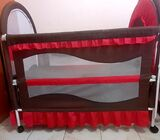 Baby Cot - As good as new