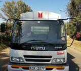 Isuzu frr on sale 0708071753