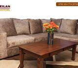 L-Shaped Sectional Sofa Set in Kisii, Kenya at Neilan Furniture.