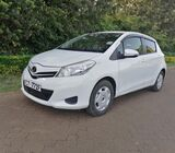 TOYOTA VITZ FOR SALE  0707470770 OR 0729643135
