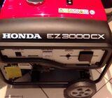 2.5 KVA Honda Generator