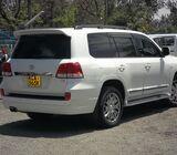 JAMESLINK CAR HIRE & Rental SERVICE 0722567664