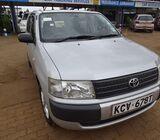 Toyota Probox  For Sale-0755933179