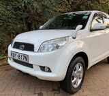 2007 Toyota Rush For Sale-0745688711