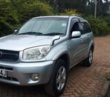 2005 Toyota  R av4 On Sale-0712300608