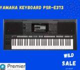 Yamaha PSR-E373 61-key Keyboard