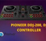 PIONEER    DDJ 200 DJ CONTROLLER