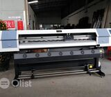 New Imported Large Format Printer 3.2 Wide