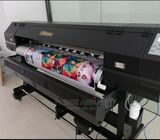 NEW Eco Solvent Printing Large Fomat Banner Machine